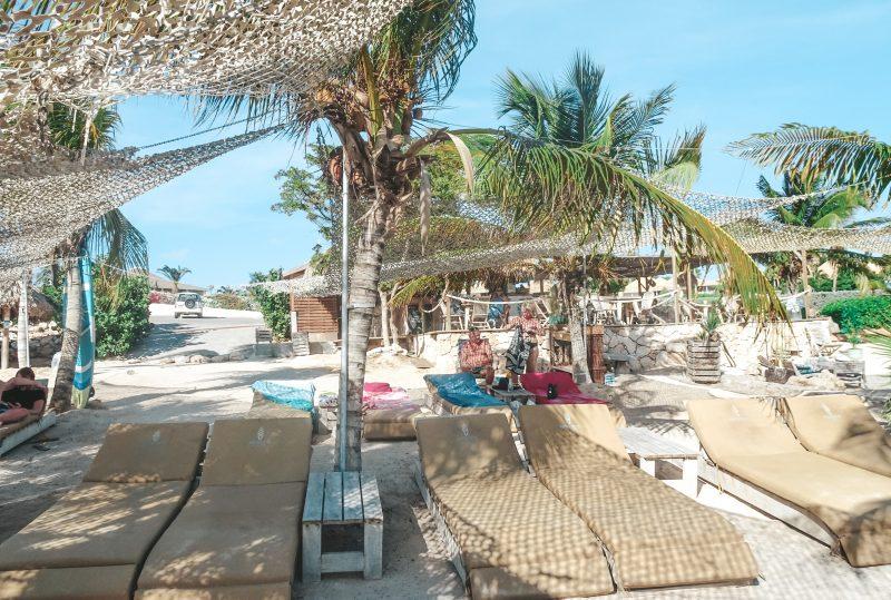 Koko's Beachclub