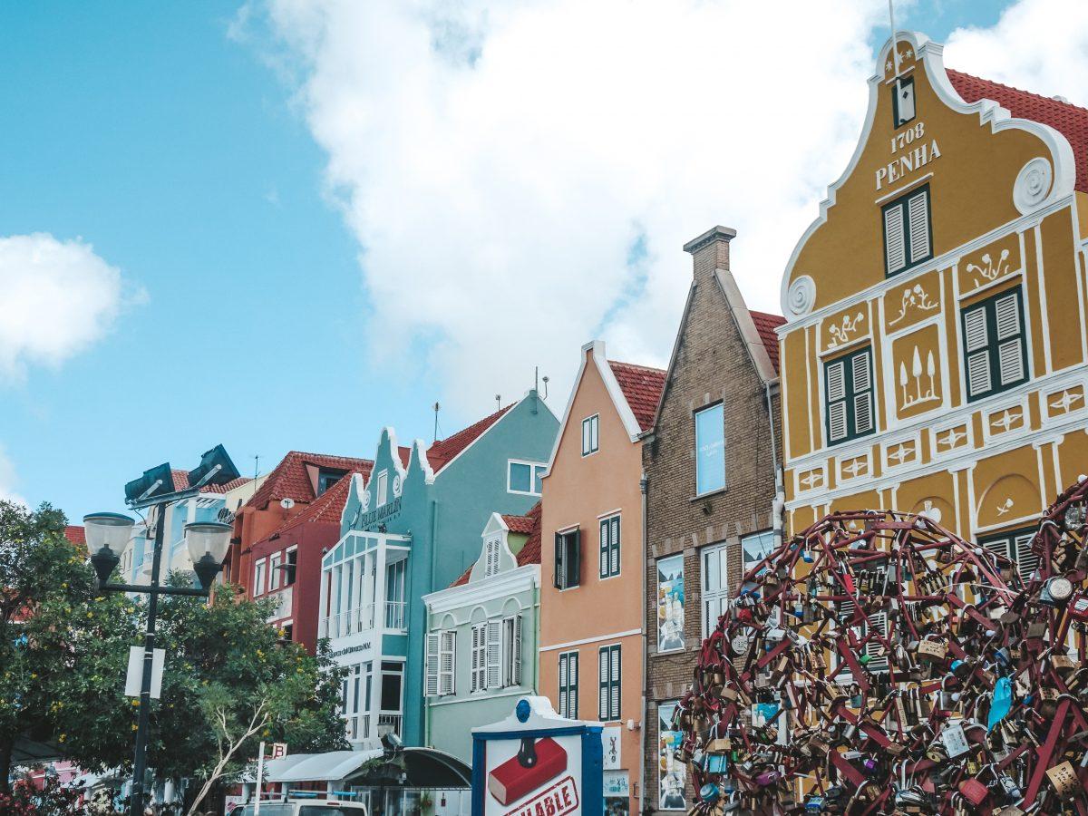 Handelskade Curacao